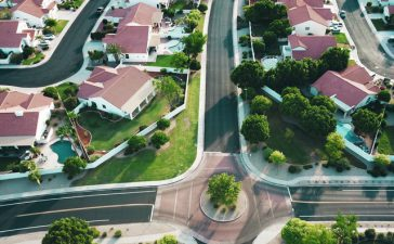 Role Of Drones In The Real Estate Industry