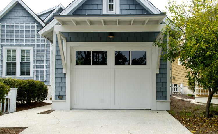 Manufacturers Of Garage Doors