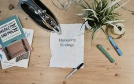 devise a nurturing plan for email marketing in 2021