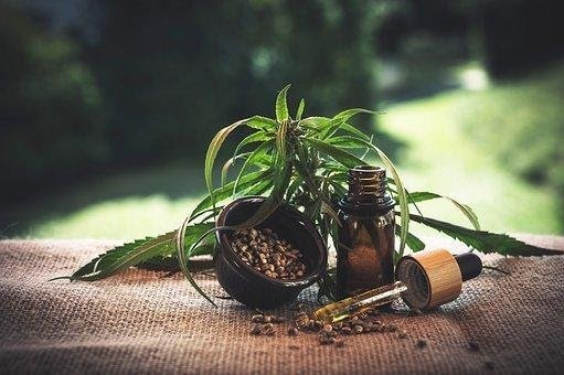 cbd products for beauty