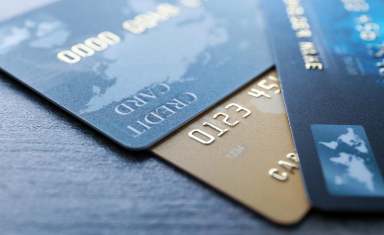 credit score if you apply for multiple credit cards