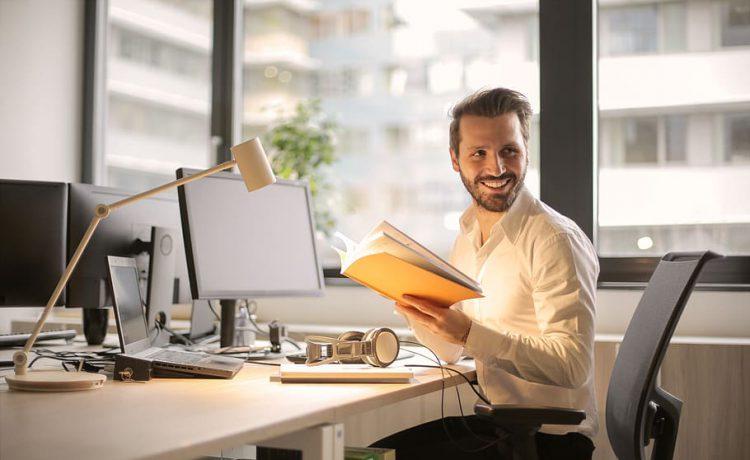 Make Your Work Desk Look Attractive