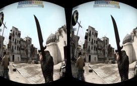 Four Games That Could Use Virtual Reality