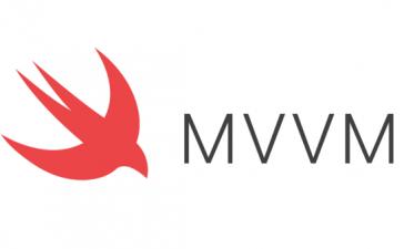 MVVM Design Pattern Conversion in iOS