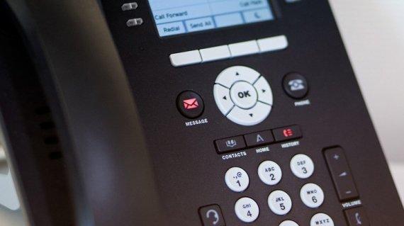 upgrade telephone system