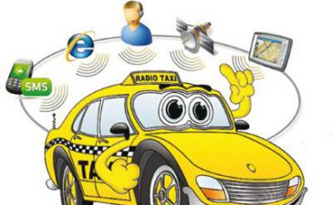 Cab Booking System For Corporate Employees