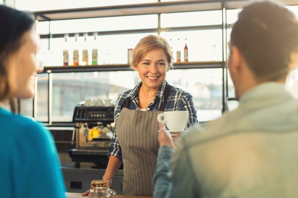 Customer Satisfaction for Small Businesses