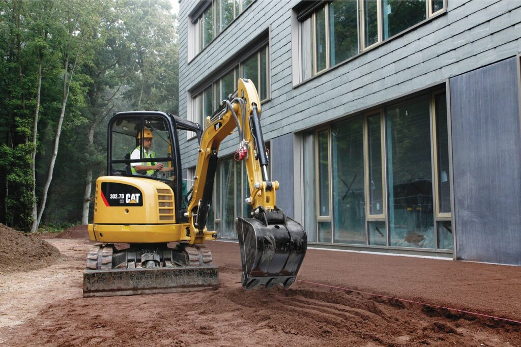 Compacting Earth