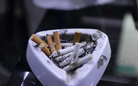 Smoking Addiction for People