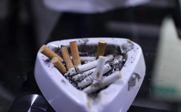 Smoking Addiction for People