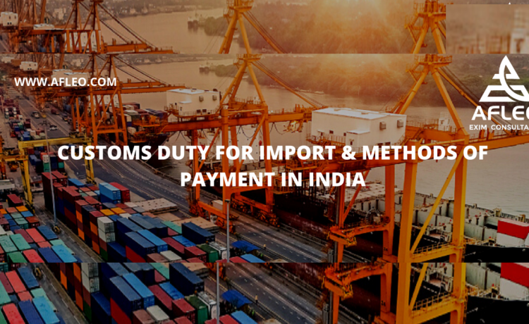 HOW THE GOVERNMENT HELPING IMPORTERS-EXPORTERS