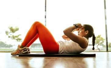 Working Out at Home Can Get You Through The Pandemic