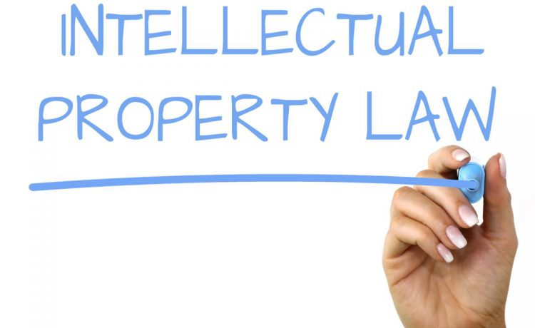 intellectual property created