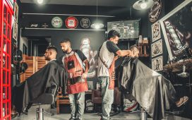 starting your Salon Business