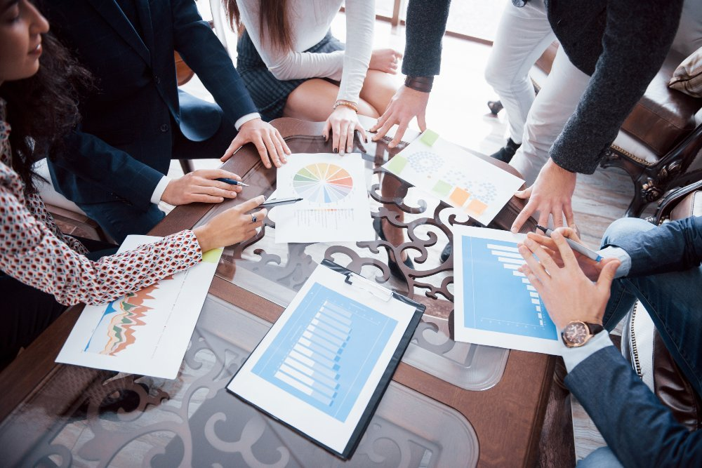 Marketing Tactics to Improve Your Business