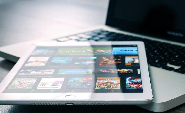 Netflix, Hulu, and Disney Plus