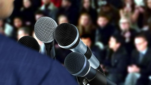 Becoming a Paid Public Speaker