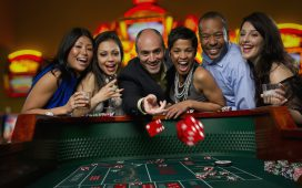 Habits of smart casino players