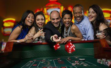 Habits of smart casino players