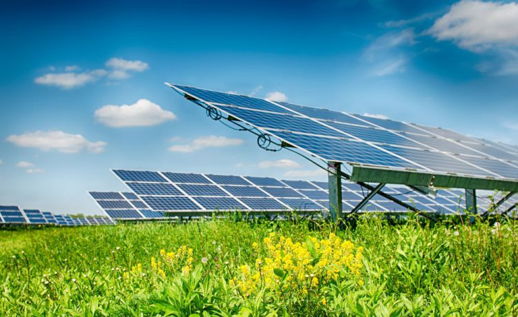 Go Green with Solar at Home