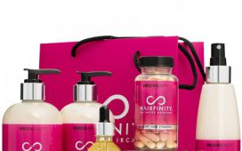 Hairfinity reviews