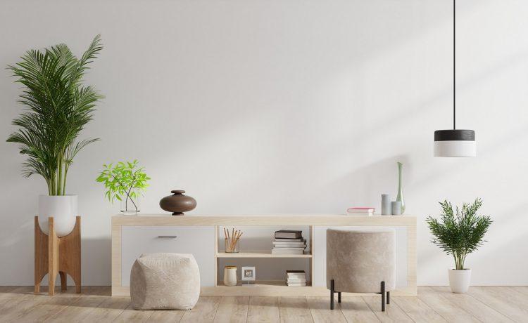 Top 5 Eco-Friendly Home Decoration Ideas