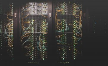 World's Huge Data Centres Be Made More Efficient