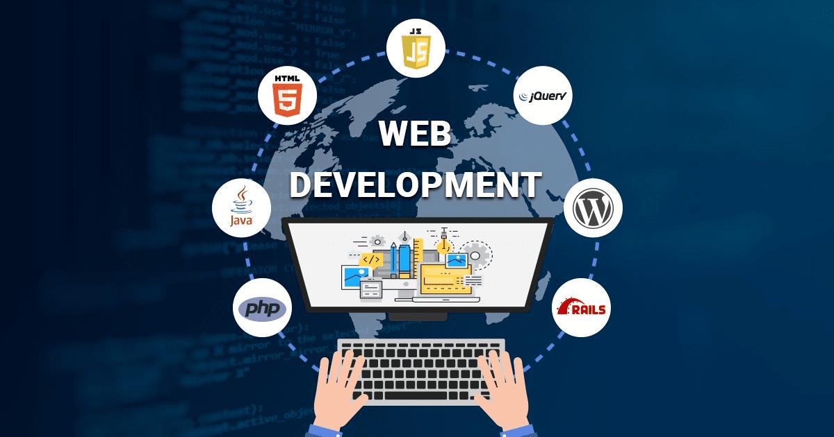 right web development services
