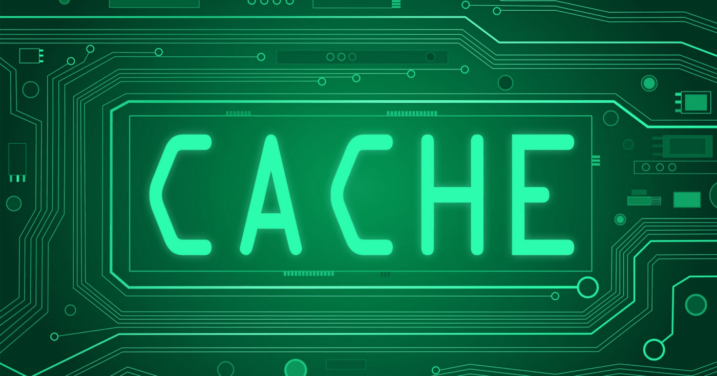 Cache your website