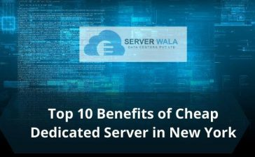 Cheap Dedicated Server in New York