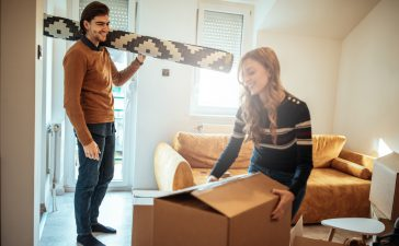Packing Tips to Help Make Moving Easy