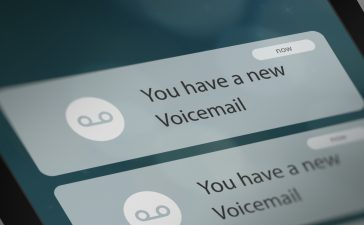 Ringless Voicemail System