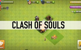 Clash of Souls APk Version 2020