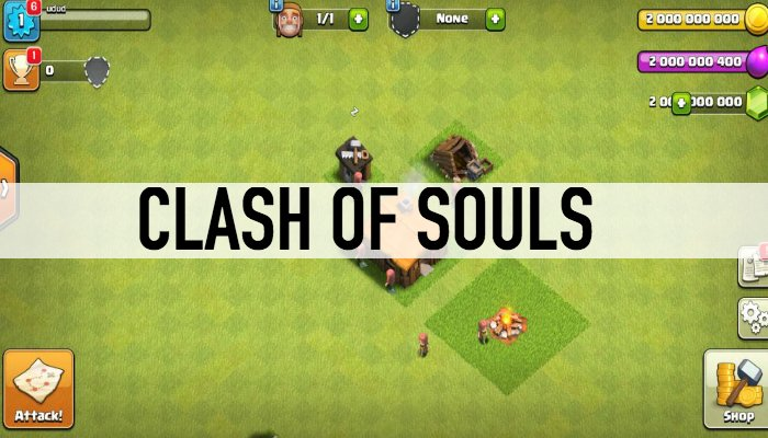 Clash of Souls APk Version 2020