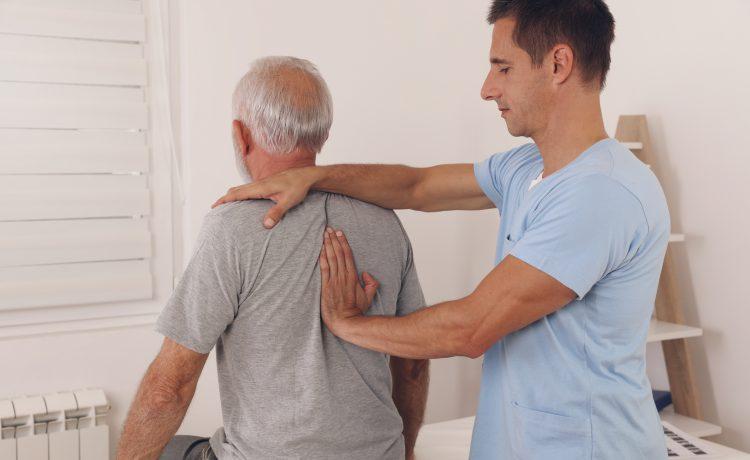 Preferred Treatment Plan for Chronic Pain