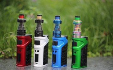 Know About Vaping
