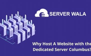 Dedicated Server Columbus For Your Website