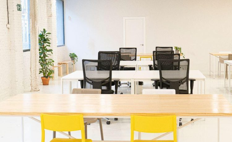 Write an Effective Coworking Business Plan