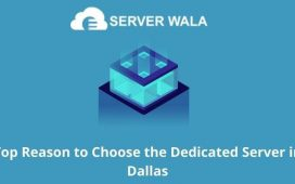 Reason to Choose the Dedicated Server in Dallas