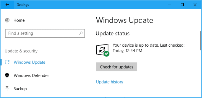 How Long Will Microsoft Support My Version of Windows With Security Updates?