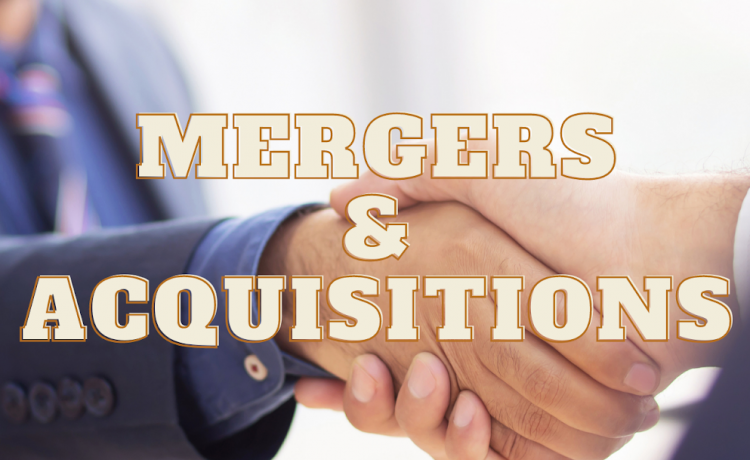 Merger and Acquisition Process