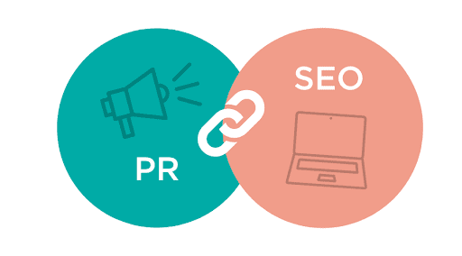 Brands Benefit from Combining PR and SEO