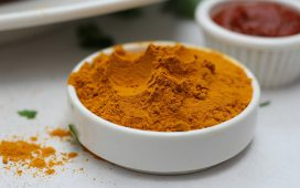 Take Turmeric To Shrink Fibroids