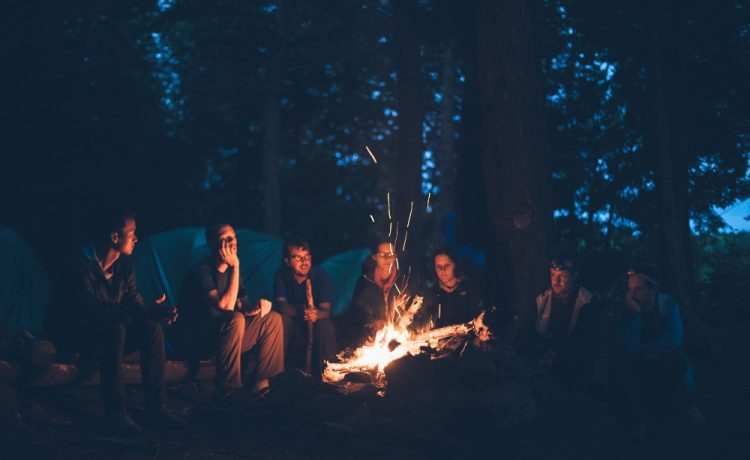 Family Camping Trip More Enjoyable