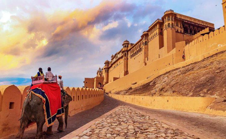 Visit in Rajasthan