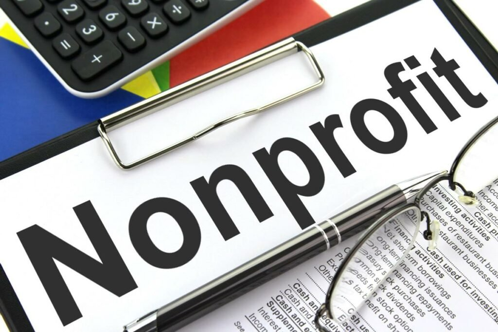 Need for Your Non-Profit