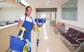 Improve Hygiene in Your Medical Practice