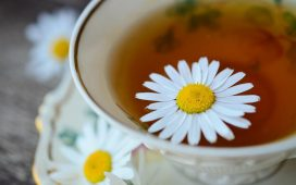 Teas To Calm Your Mind