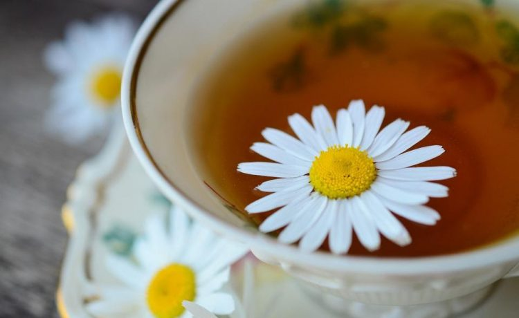 Teas To Calm Your Mind