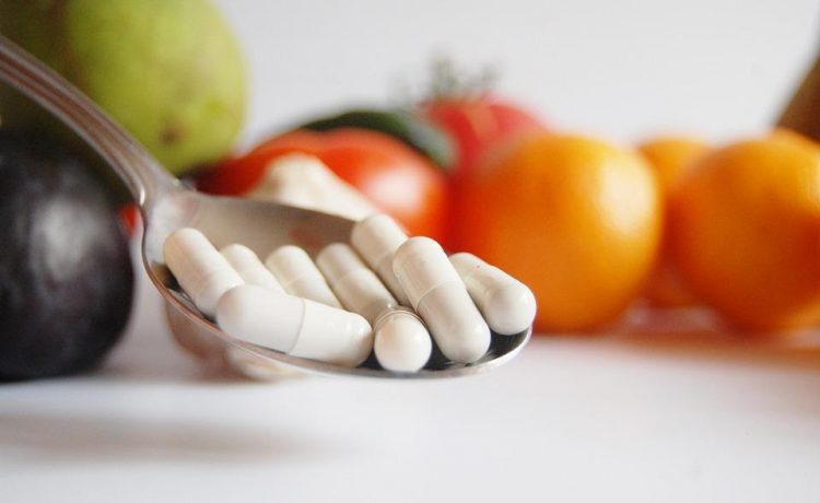 All-Natural Health Supplements